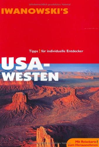 USA, Westen