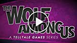 """CGR Trailers - THE WOLF AMONG US """"Exploring the World..."""