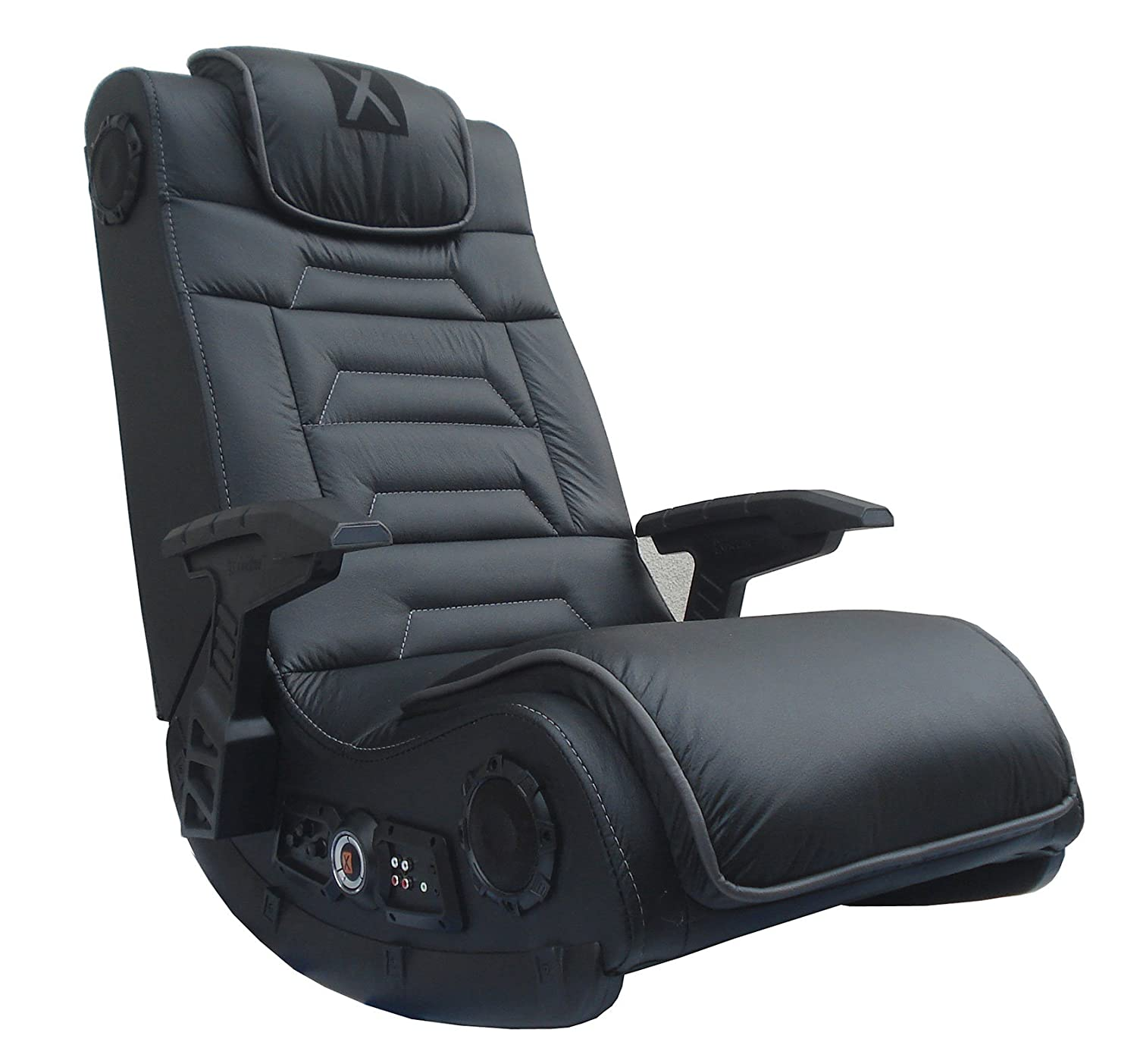 Rocking Gaming Chairs For Heavy People