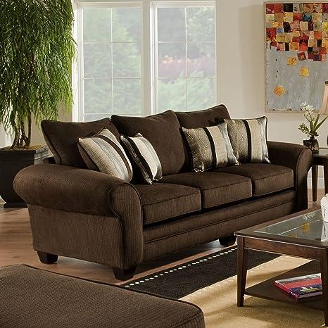 Clearlake Modern Queen Sleeper Sofa