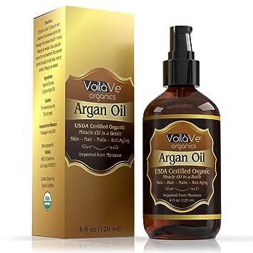 Купить органическое масло для волос