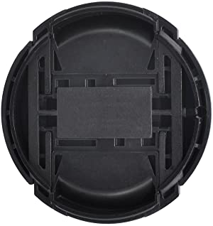 77mm Snap-On Lens Cap for Canon 16-35mm f/4L, 17-40mm, 17-55mm, 24-70mm, 24-105mm, 28-300mm, 70-200mm 2.8 is USM II, 100-400mm, 24mm f/1.4L, 24mm f/2.8 STM, 300mm f/4.0L is, 400mm f/5.6L