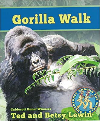 Gorilla Walk Gorilla Walk (Adventures Around the World)