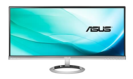 "Asus MX299Q Écran PC LED 29"" 2560 X 1080 5 ms HDMI/DVI"