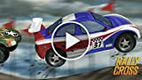 CGRundertow RALLY CROSS for PlayStation Video Game...