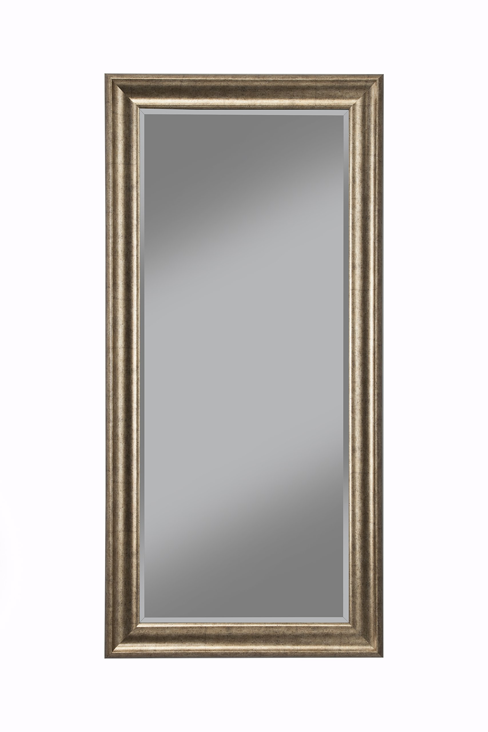Sandberg Furniture 14111 Full Length Leaner Mirror Frame
