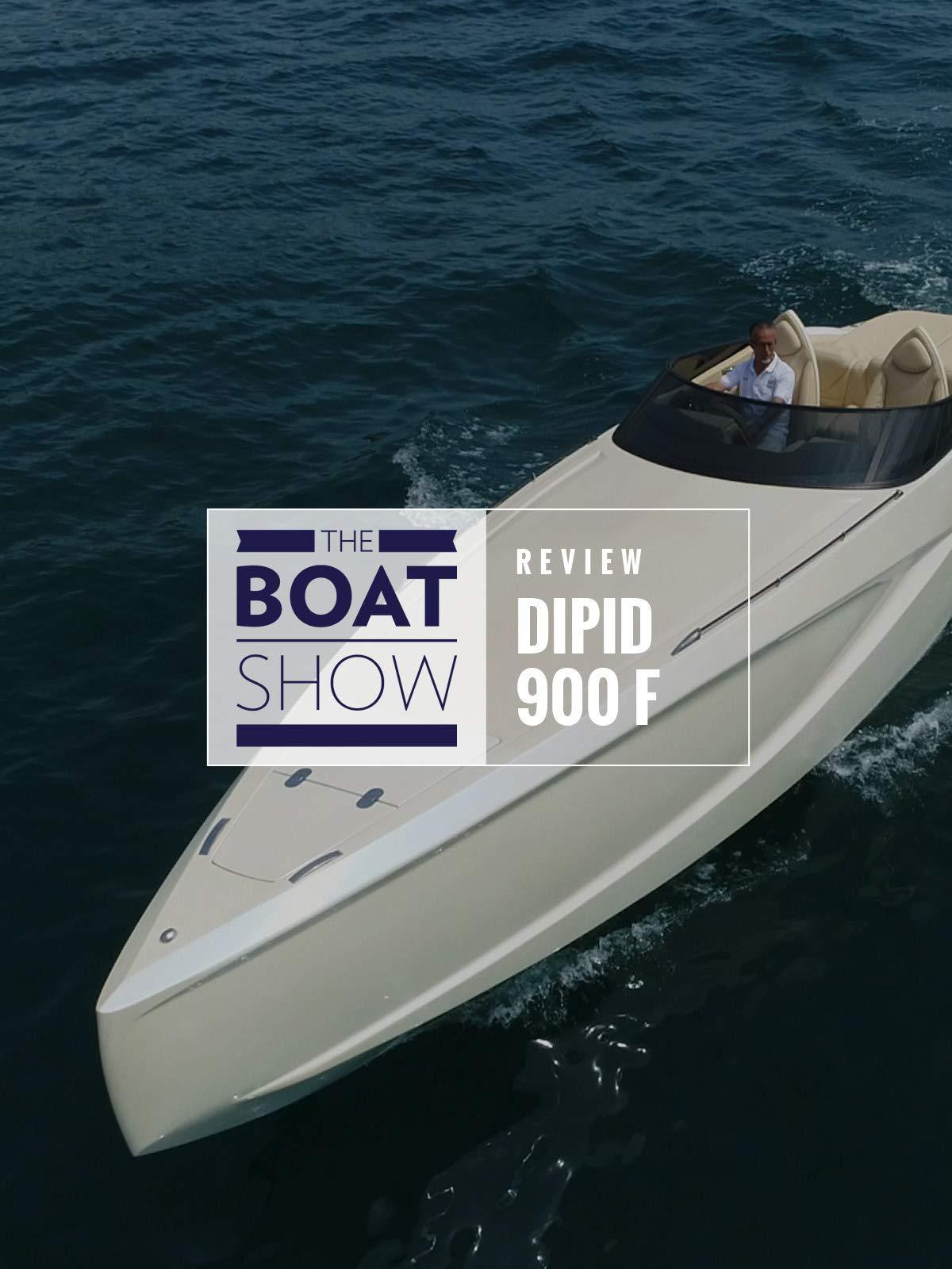 Review: Di più 900 F - The Boat Show on Amazon Prime Video UK