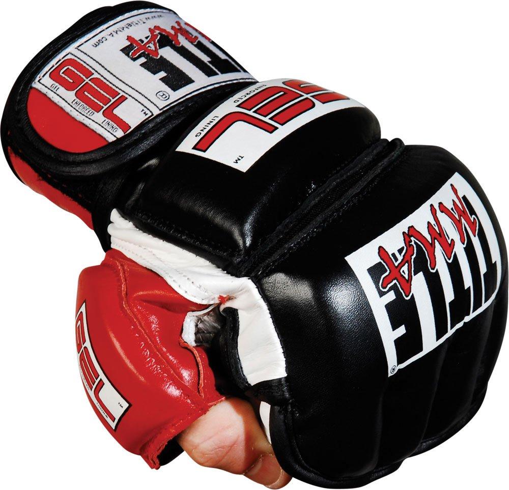 Title World Gel Bag Gloves Title Mma Gel Bag Gloves