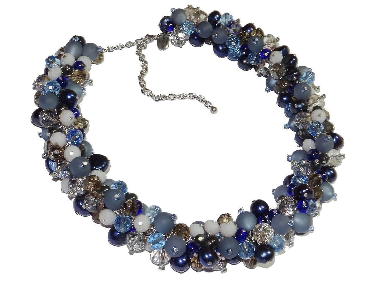 ARTemlos® Handgefertigte Damen-Halskette