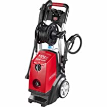 Craftsman 1700 PSI, 1.3 GPM Electric Pressure Washer w/ Steam Cleaner 50 States