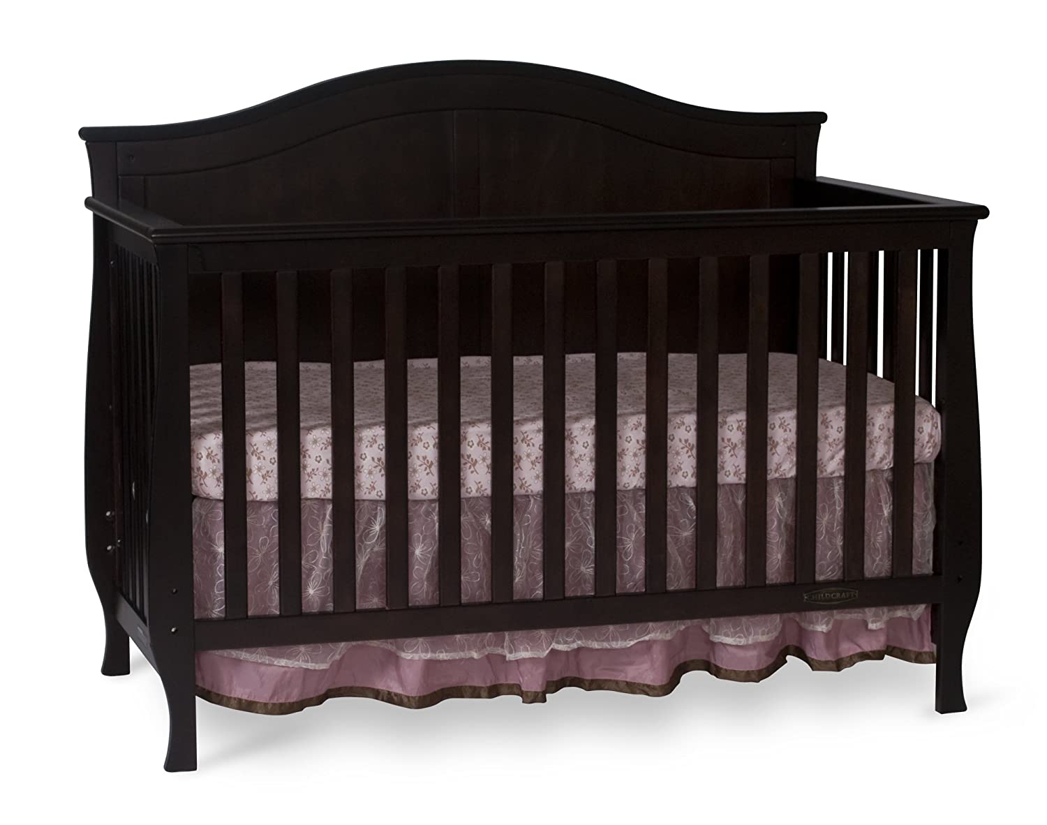 Child Craft Camden 4 In 1 Convertible Crib Home Decor And Furniture Deals