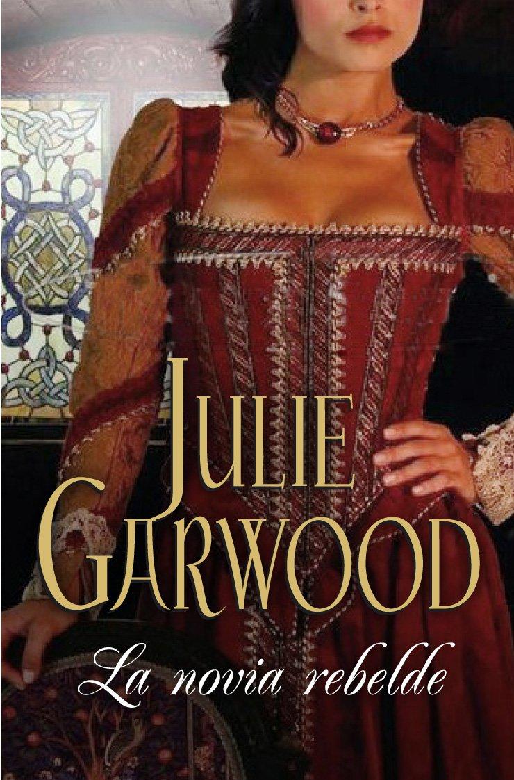 La boda de Julie Garwood