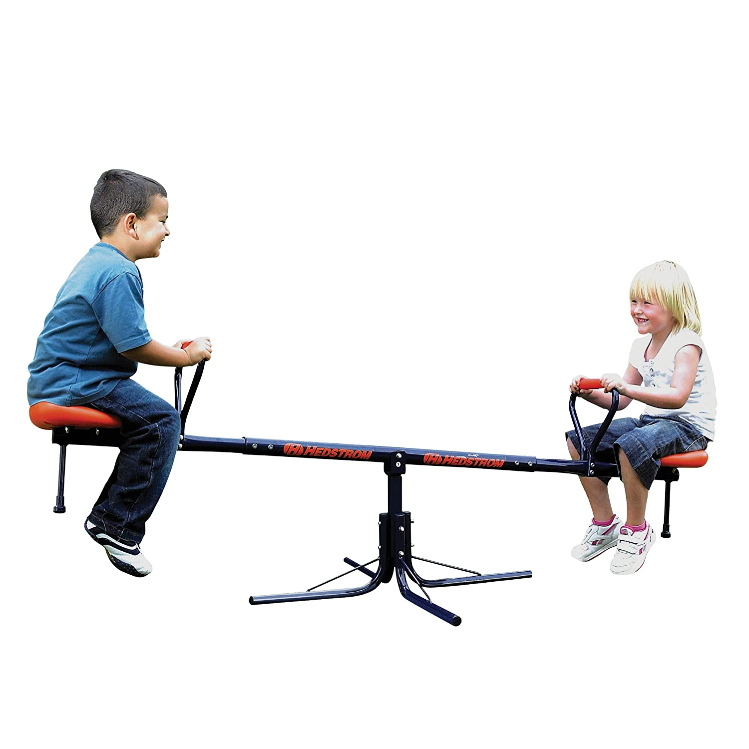 SeeSaw From Hedstrom Childrens/ Kids Outdoor/Garden Toys