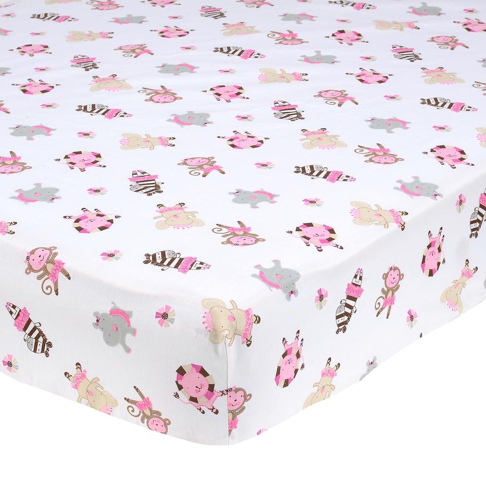 Summer Infant Tutu Cute Crib Bedding And Accessories