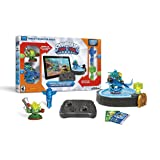 Video juego Trap Team Skylander paquete inicial de juego  para tablet iOS, Android , y Fire OS