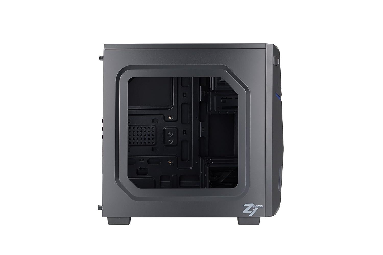 Zalman ATX Mid Tower PC Case Z1 Neo