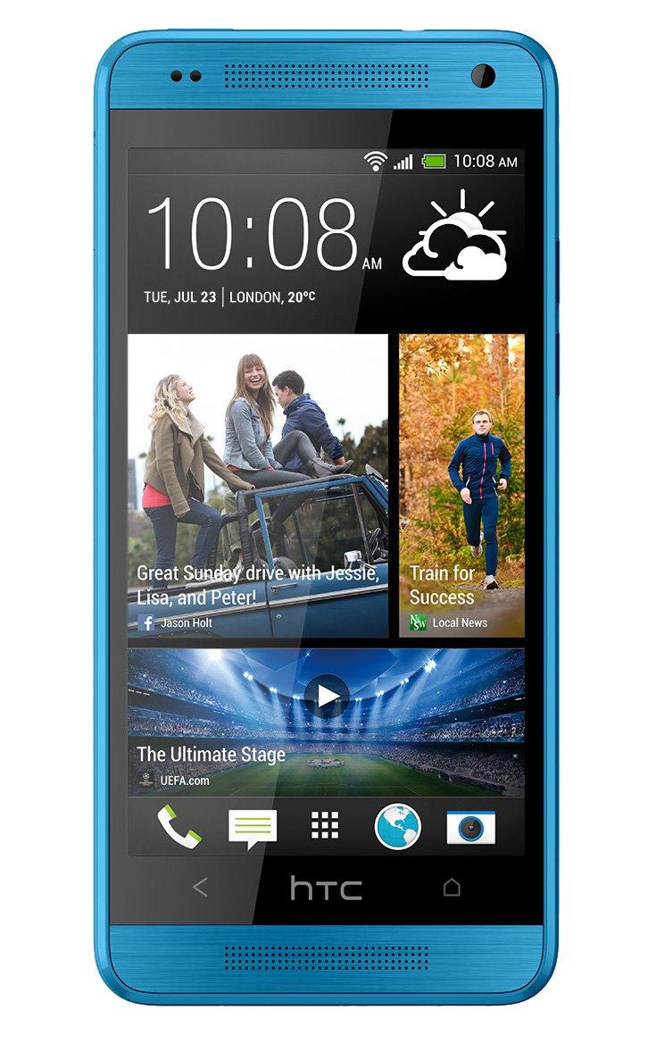 Smartphone HTC ONE MINI BLEU 16GO