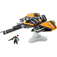 Mega Bloks Destiny Arcadia Jumpship Construction Set