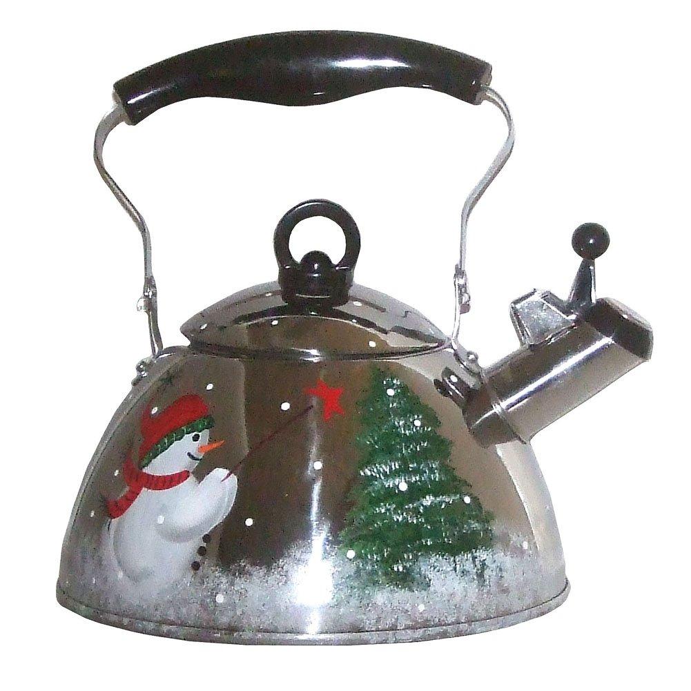 Snowman Tea Pots Amp Kettles Page Two Christmas Wikii