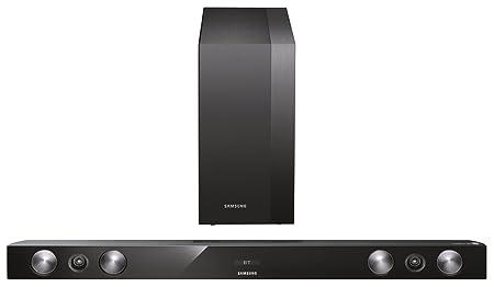 Samsung HW-H430 Barre de son Noir