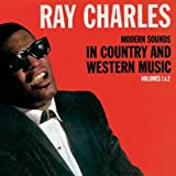 Ray Charles Modern Sounds In Country & Western Music, Volumes 1 & 2