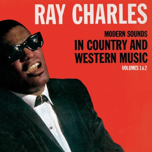 Ray Charles - Modern Sounds in Country & Western Music - Zortam Music
