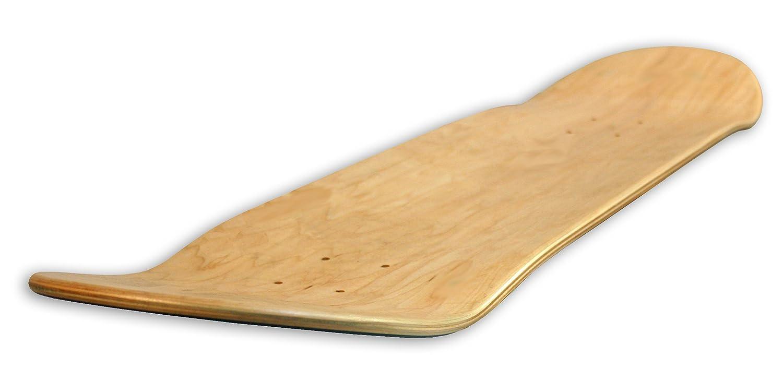 Blank Skateboard Wheels Blank Decks Warning Skateboard