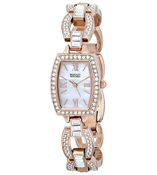 25% off Amazon-Exclusive Badgley Mischka Watches