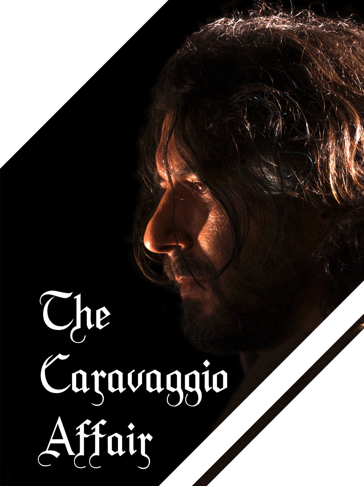 The Caravaggio Affair
