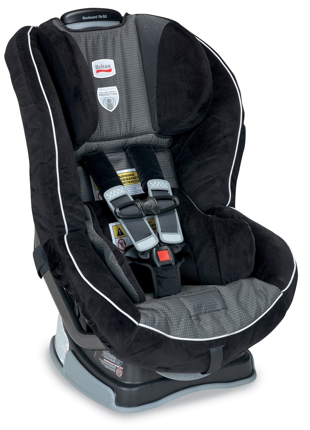 BritaxBoulevard Convertible 70-G3 Convertible Car Seat