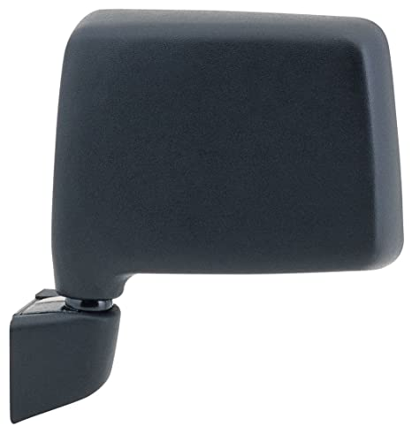 Fit System 99065 Chevrolet Lumina Driver//Passenger Side Replacement Mirror Glass