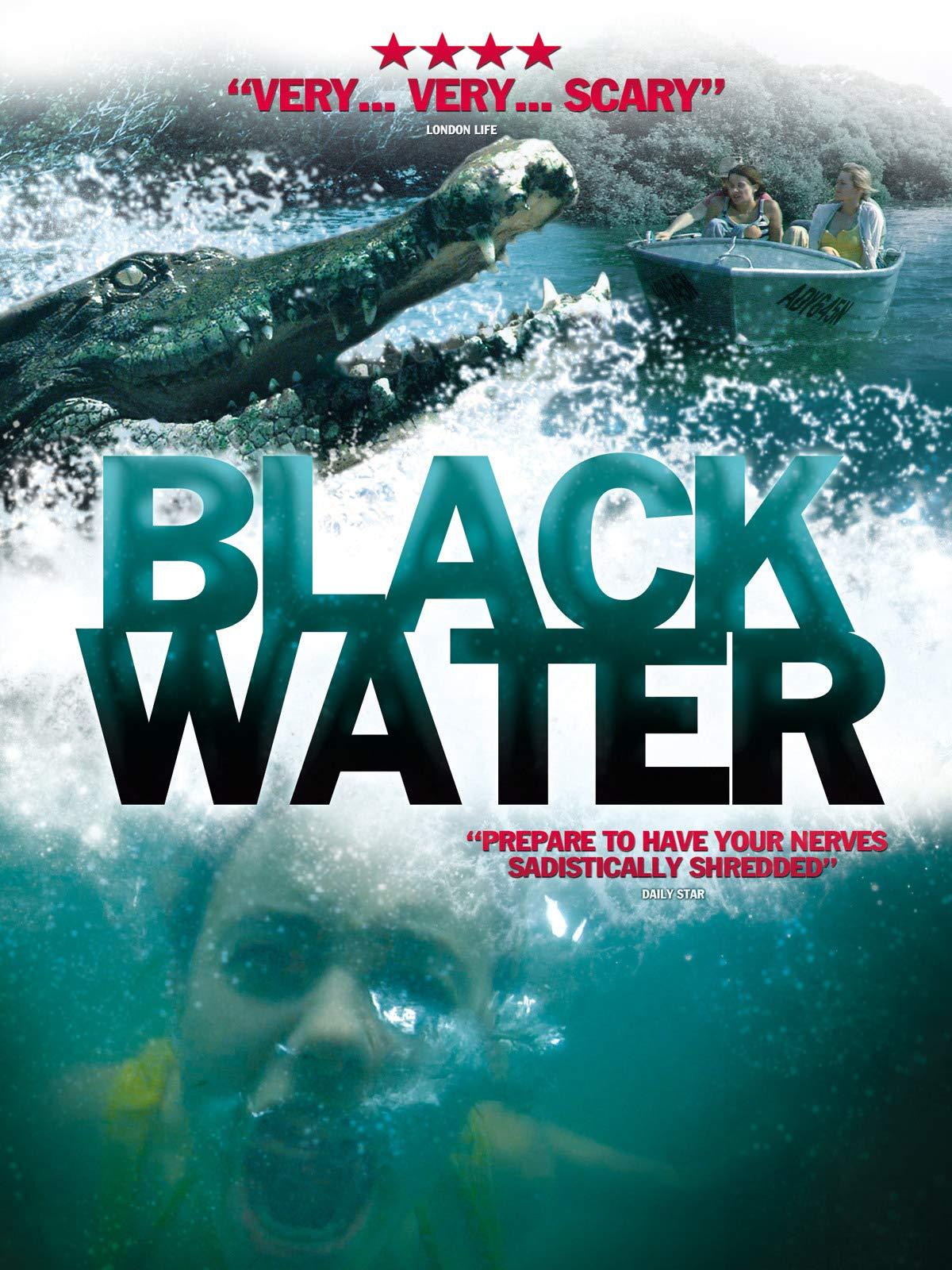 Black Water on Amazon Prime Video UK