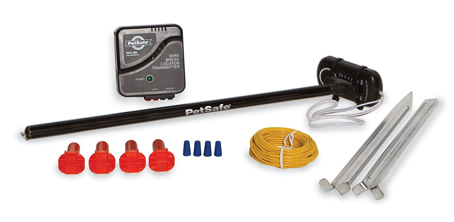 Sportdog Sdf 100a In Ground Pet Fence System Review Dig