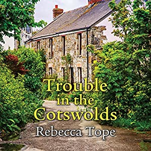 Trouble in the Cotswolds Audiobook