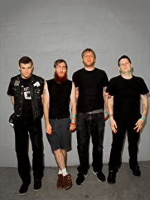 Image of Against Me!