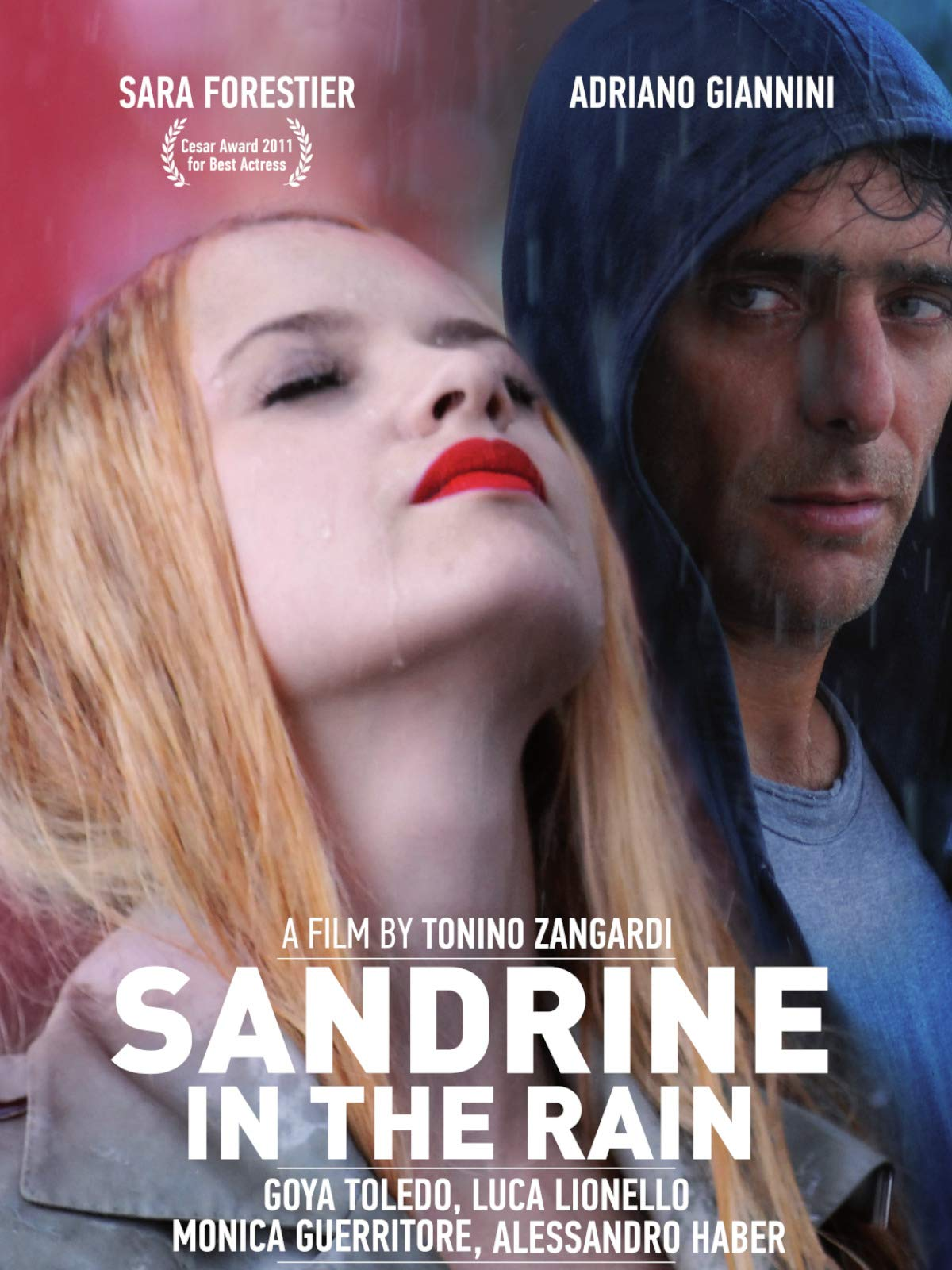 Sandrine in the Rain on Amazon Prime Instant Video UK