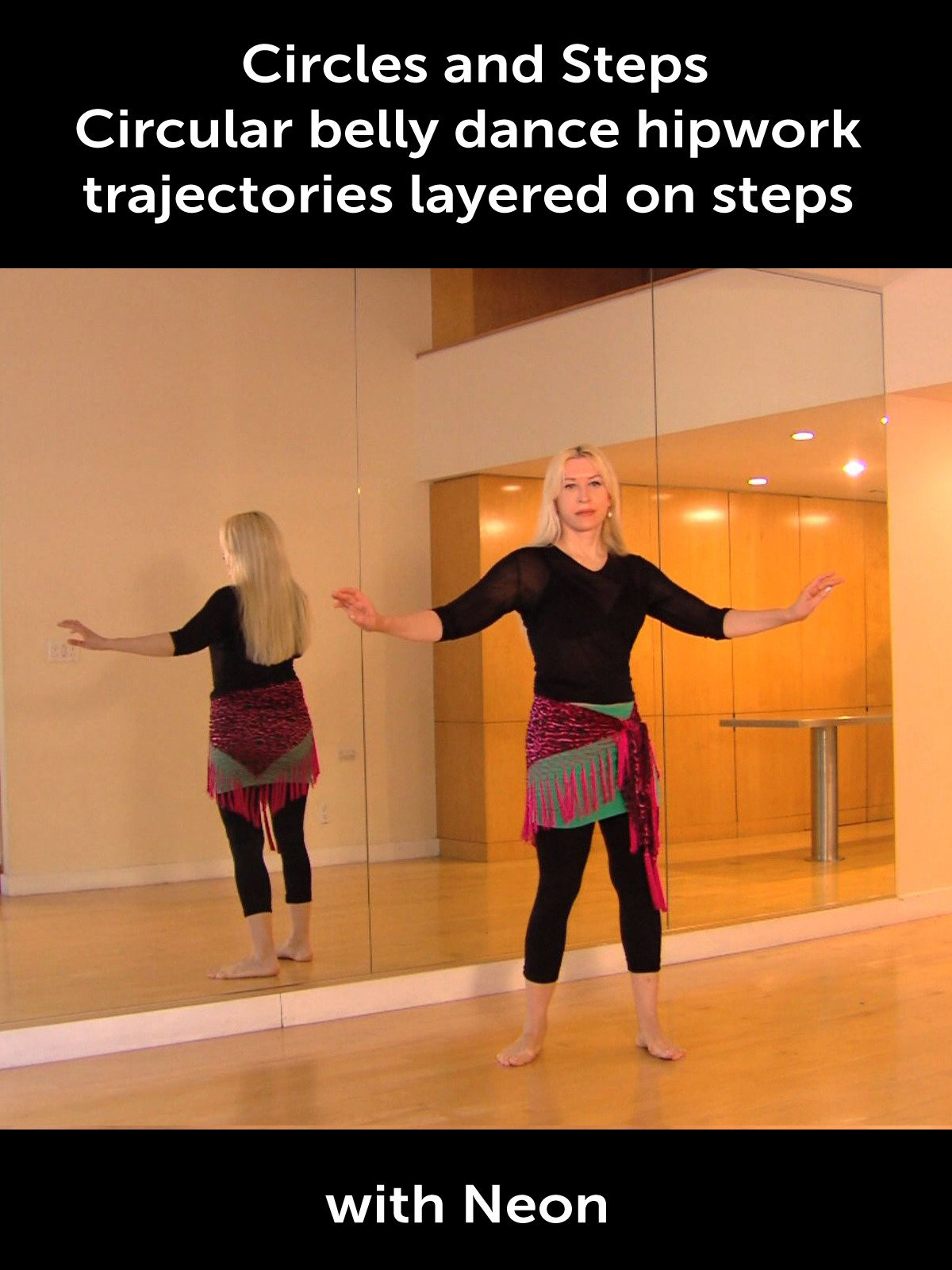 Circles and Steps