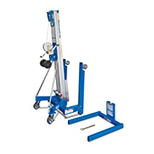 "Genie Super Lift Advantage, SLA- 5, 1000 lbs Load Capacity, Lift Height 6' 7"", Load & Transport with Single User"