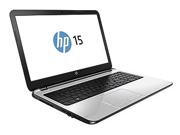 "HP M0C61EA # ABE ordinateur portable 15,6"" Intel Core i (5-5200U 4GB de RAM 500 GB HDD)"