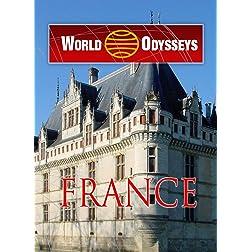 World Odyssey's France