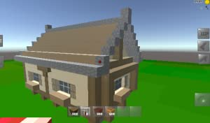 House Mod from for comp
