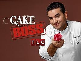 Cake Boss Season 5