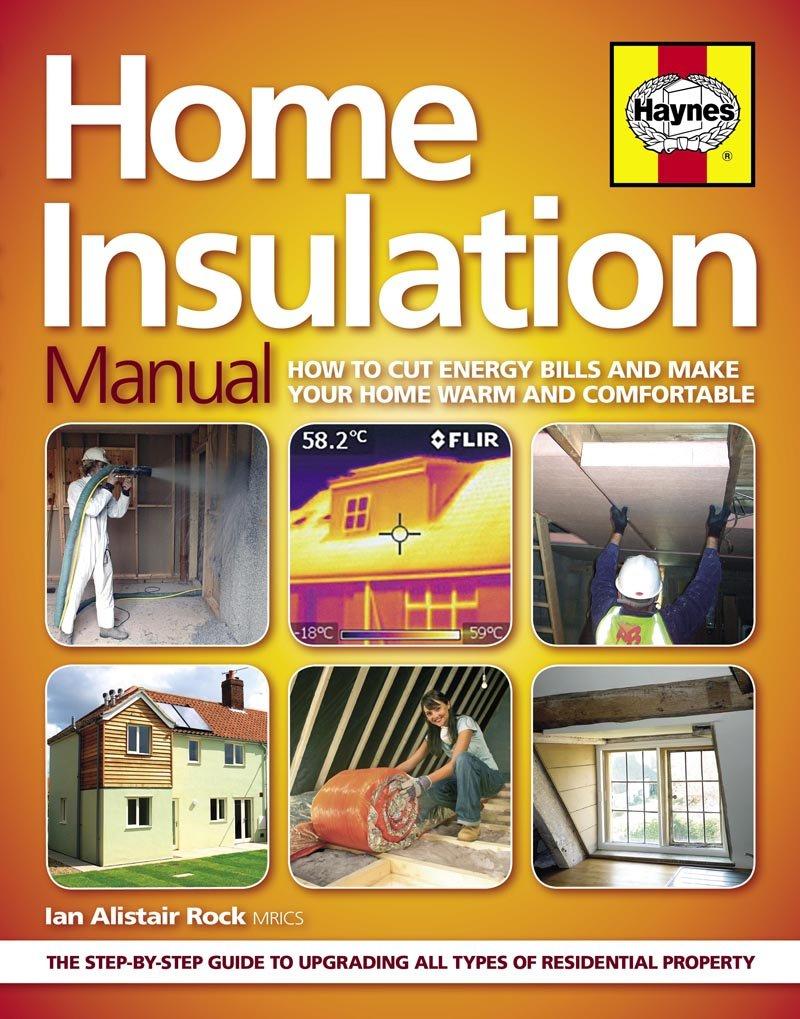 Home Insulation Manuel