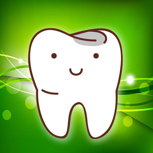 虫歯予防 しっかりハミガキ