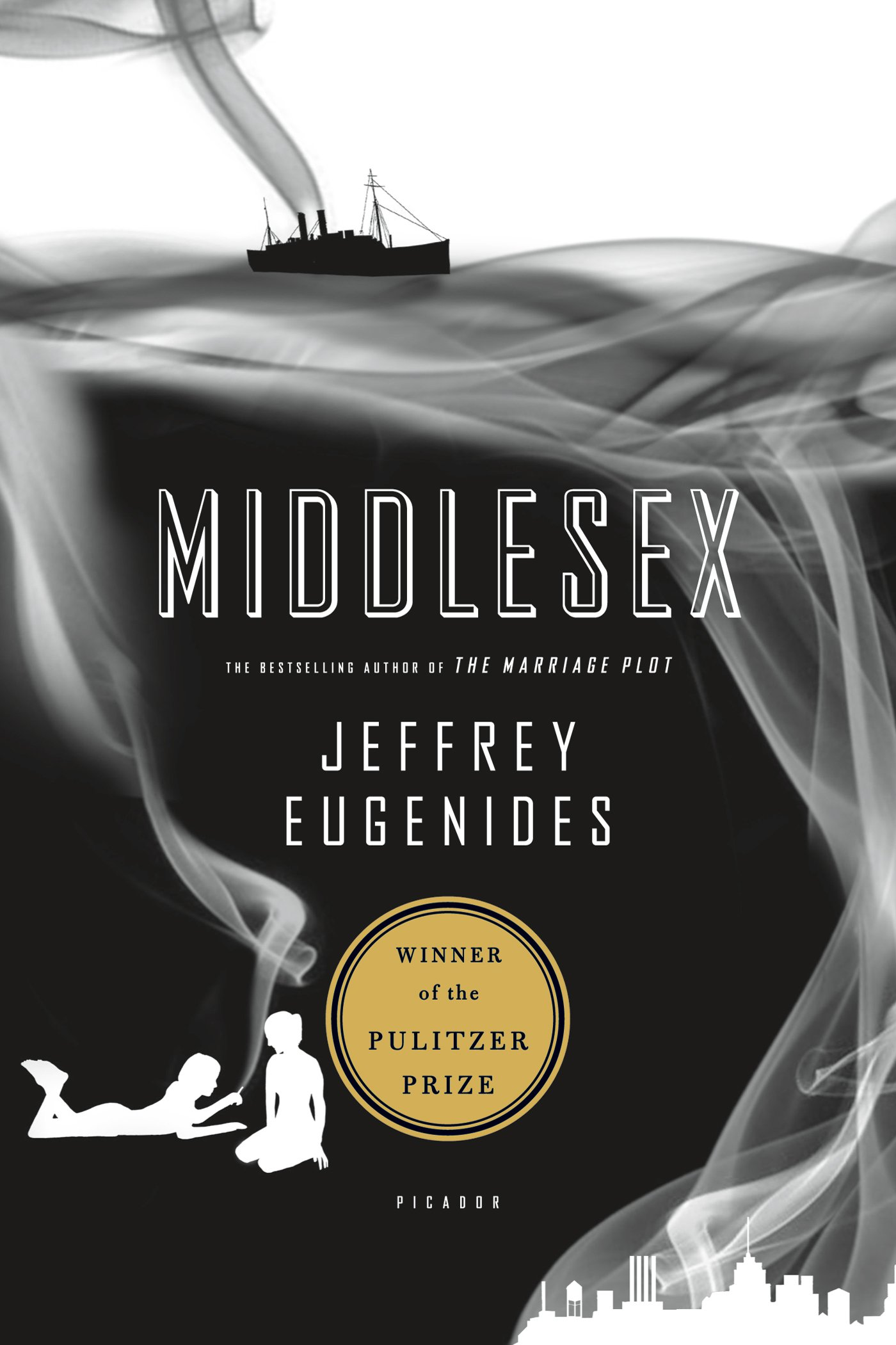 Eugenides' Middlesex
