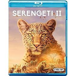 Serengeti II [Blu-ray]