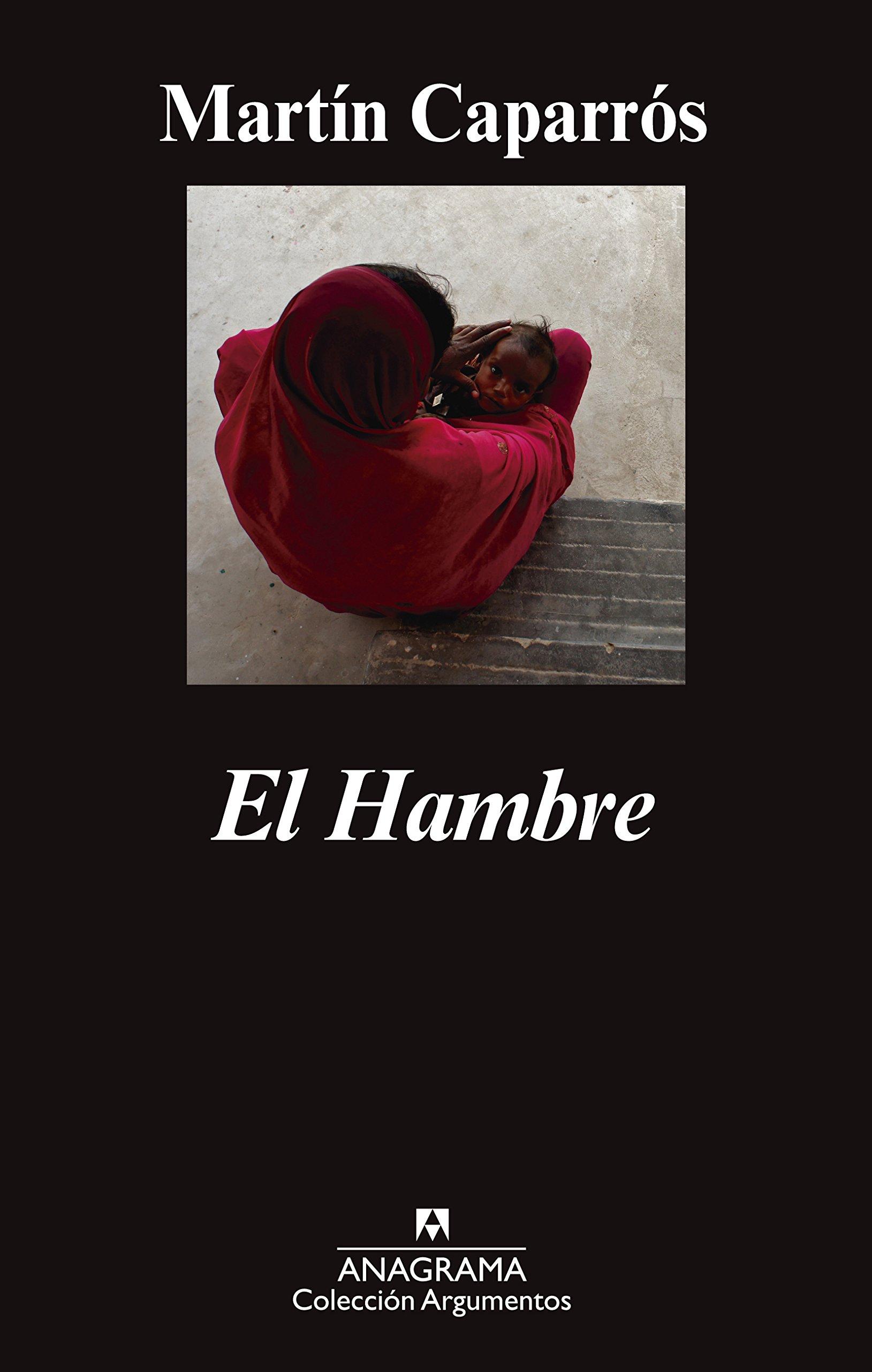 El hambre ISBN-13 9788433963772