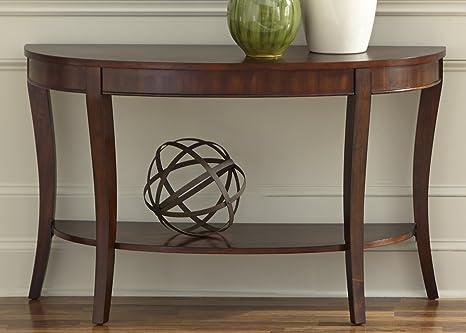 Liberty Furniture Bradshaw Sofa Table