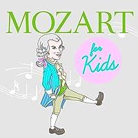 Mozart For Kids