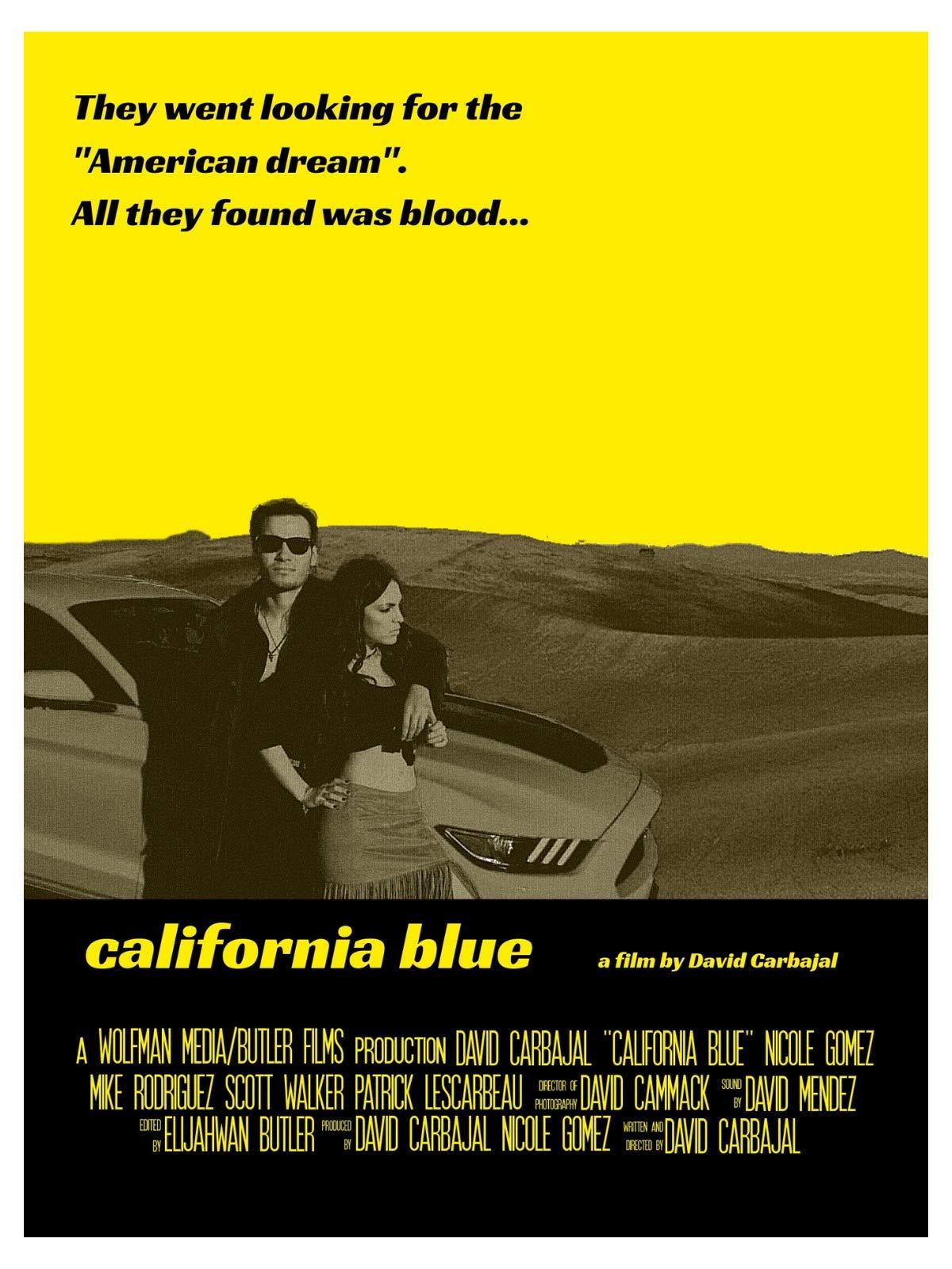 California Blue